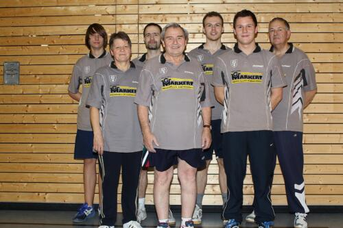 5. Mannschaft (November 2009)
