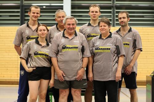 5. Mannschaft (Oktober 2010)