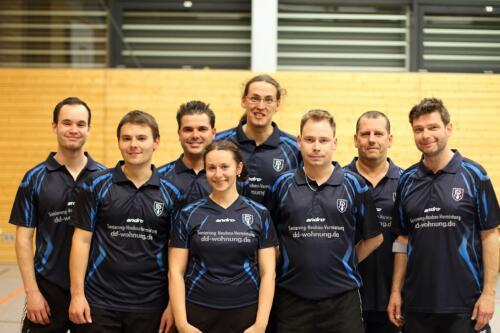 2. Mannschaft (Oktober 2014)
